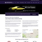 New Panelbeaters Website